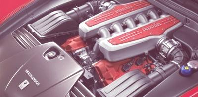 Ferrari Ecologico