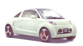 Mitsubishi i-MiEV Sport, un vehículo ecologico impresionante