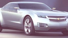Chevrolet Volt – ¿Se venderá en el 2010?