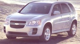 Chevrolet Equinox Fuel Cell – GM va por todos los modelos