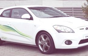 El Eco de Kia Motors