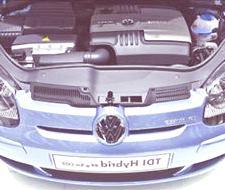 Se estima que el motor diesel hibrido será el que mas rendirá en el 2015
