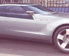 GM quiere producir lo antes posible al Volt