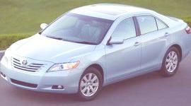 Toyota fabricará el Camry Hibrido en Australia