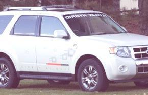 Ford Escape Plug-in Hibrido