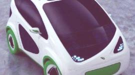 Fiat Phylla Concept