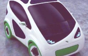 Fiat Phylla Concept