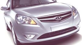 Hyundai Elantra Híbrido para Corea