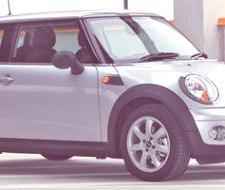 BMW fabricara 500 Mini Cooper eléctricos para el mercado de California
