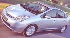 Toyota incorporara a su nuevo Prius, paneles solares