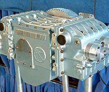 Motor de aire comprimido desarrollado por MDI y Zero Pollution Motors