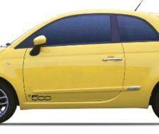 Fiat e500, una alternativa interesante