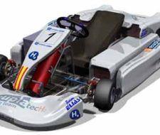 Formula Cero, primer campeonato de coches a hidrógeno