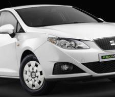 Seat Ibiza Ecomotive, la versión ecología