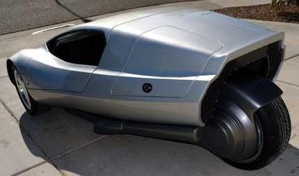 XR3 Hybrid3
