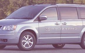 Chrysler Voyager EV, un nuevo comienzo