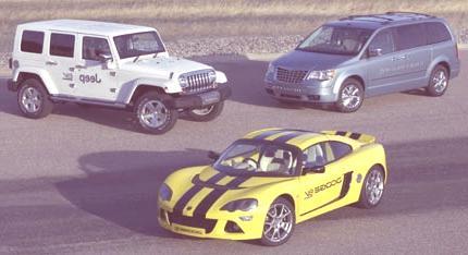 Dodge EV3