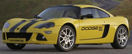 Dodge EV4