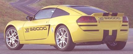Dodge EV5
