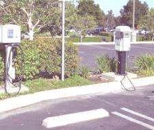 Japón tendrá la primera red de estaciones de servicio para coches eléctricos