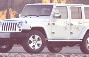 Jeep Wrangler EV, otro comienzo para Jeep