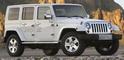 Jeep EV2