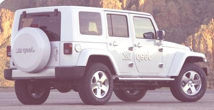 Jeep EV3