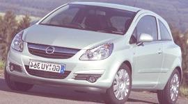 Opel Corsa EcoFlex Diesel