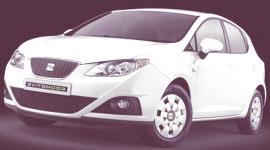 Seat Ibiza Ecomotive, la solución temporal de Seat