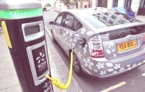 Toyota Prius Plug-in Hybrid, a prueba