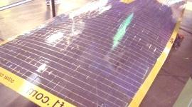 Proyecto Xof1, un coche solar