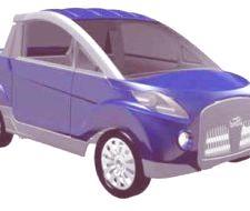 El coche eléctrico de 5000 euros, esta en proceso