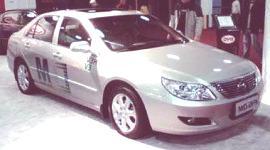 BYD incorporara a sus coches híbridos en EE.UU. en el 2010