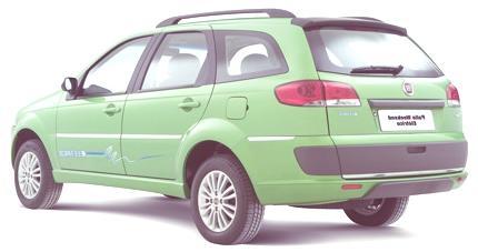 Fiat Palio Week-End Eléctrico2