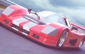 Greenstage GS750V, un nuevo deportivo eléctrico