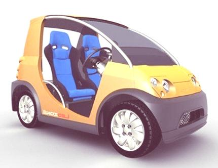Leo Motors, introducirá el nuevo taxi eléctrico de Filipinas