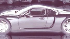 Magnetic Air presento a un coche potenciado por aire comprimido