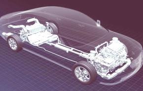 Hyundai y su sistema Hybrid Blue Drive