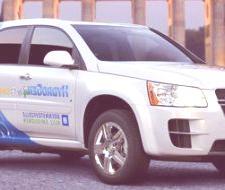 GM Hydrogen4 en Europa