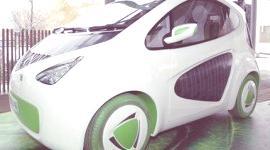 Fiat Phylla Concept, el nuevo concepto de coche solar