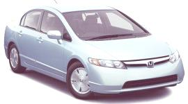 Los coches híbridos todavía no logran la popularidad que se merecen