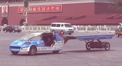 Solar Taxi3