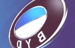 BYD lanzara dos modelos ecológicos en el 2009