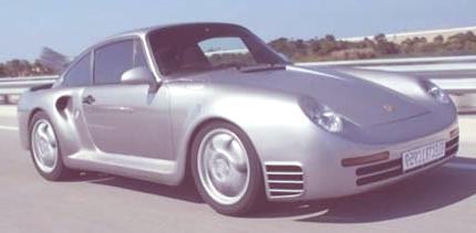 EvPorsche, ya comercializa Porsche eléctricos en Estados Unidos