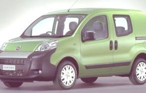 Fiat Fiorino Electric, una avanzada importante de la firma italiana