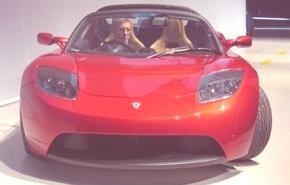 Tesla Roadster, el deportivo híbrido sube de precio