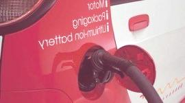 En Carolina del Norte hacen cursos para convertir los coches a eléctricos