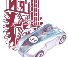 En México presentan un proyecto para un coche a hidrógeno