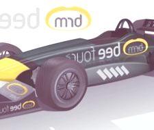 BRM revivirá con un nuevo modelo eléctrico