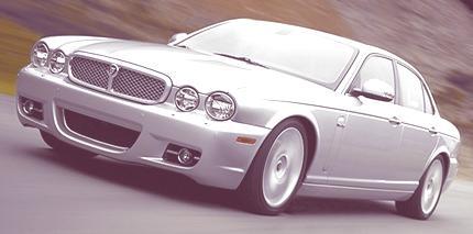Jaguar XJ1